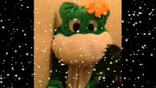 Frog Carols - How Lovely Shines the Morning Star - Francis Frog
