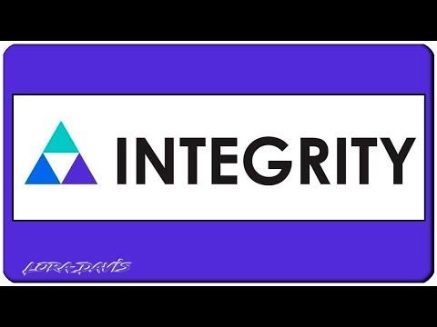 Обзор блокчейн платформы Integrity