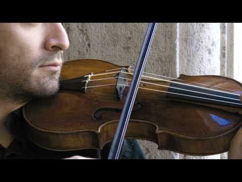 Francesco Maria Veracini Violin Sonatas - Riccardo Minasi - Musica Antiqua Roma