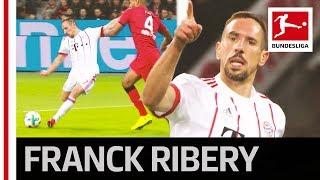 Rapid Counter-Attack - Ribery