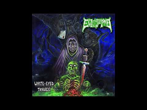 ECTOPLASMA - Psychomanteum Immolation