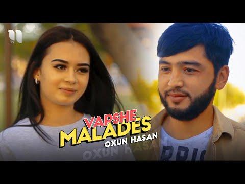 Ohun Hasan - Vapshe malades (Вообще молодец)