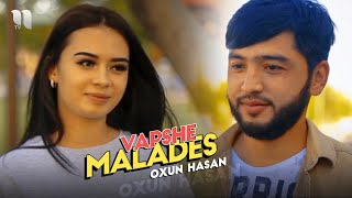 Oxun Hasan - Vapshe malades (Official Music Video)