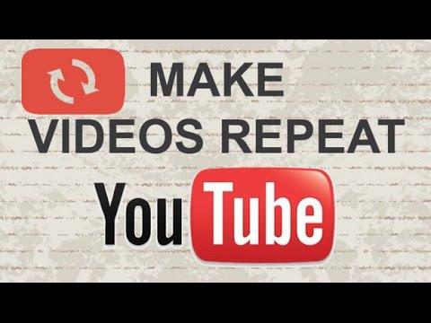 Spela En Video I Repeat