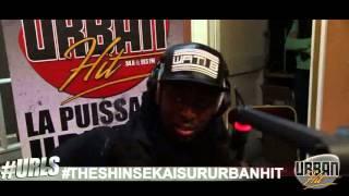 The Shin Sekai chez Urban Hit ! (Interview)