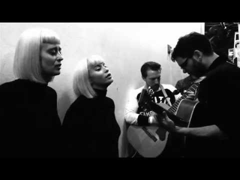 LUCIUS with JD McPHERSON & JIMMY SUTTON - IT DOESN'T MATTER ANYMORE - TWSWPWK