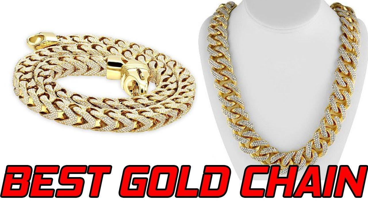 Generous P.p Jewellers Men Neck Chain Design Images - Jewelry ...