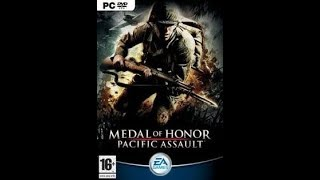 Live Energy Rambles: Medal of Honor: Pacfic Assault