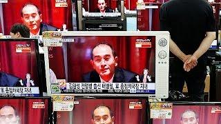 فيديو.. انشقاق نائب سفير كوريا الشمالية في لندن