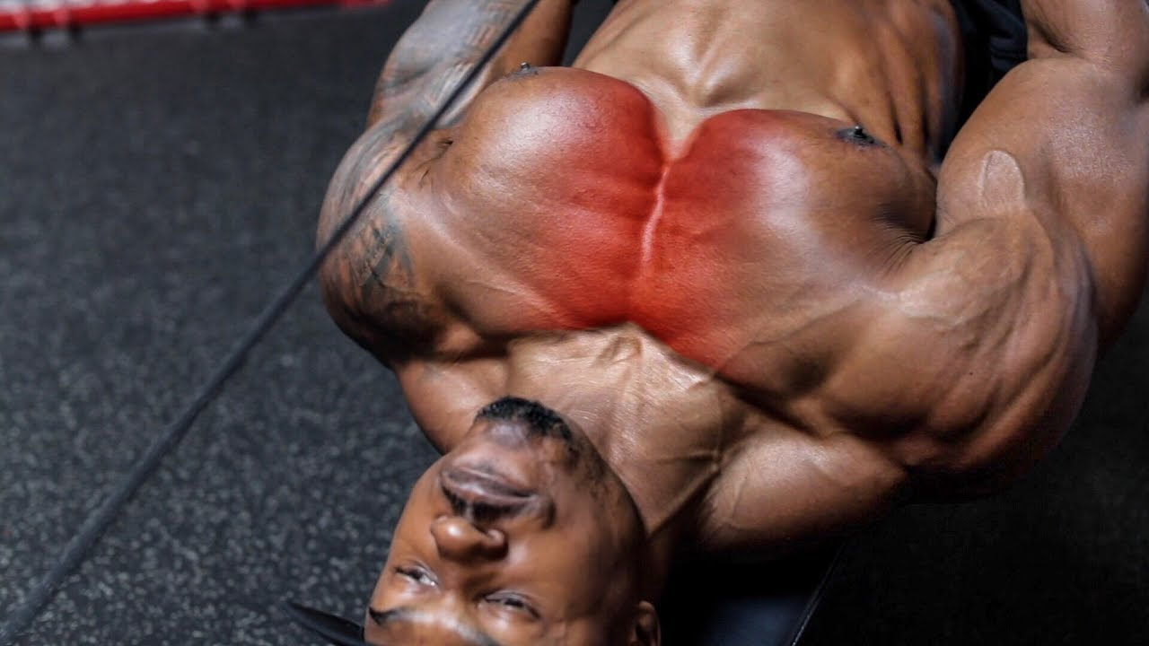 5 Inner Chest Exercises You Should Be Doing Great For Upper Chest Too Youtube