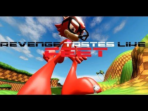 Revenge Tastes Like Feet (Sonic Forces/SFM/Macro/Stomp)