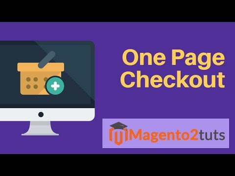 One Page Checkout Magento 2