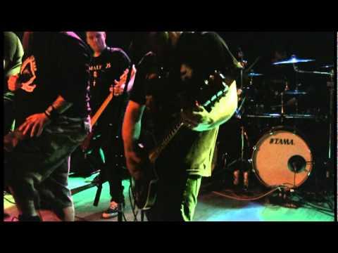 Full Blown Chaos *HEAVY LIES THE CROWN* Feb 15, 2011 - Milford, CT