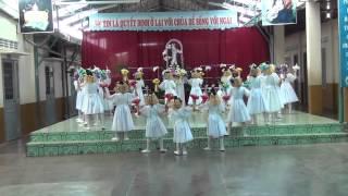 04 Một trời hoa - Sr. trầm Hương. FMSR
