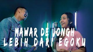 Download lagu Mawar De Jongh - Lebih Dari Egoku [Cover by Yuli Pangaribuan ft. Fikar Joss]