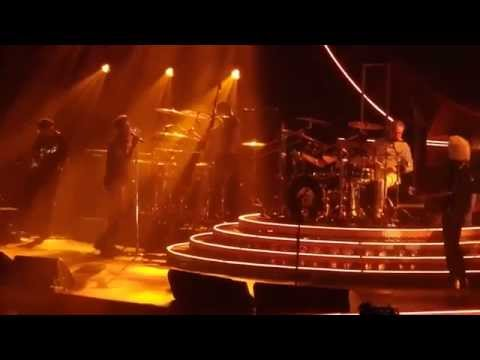 Brian May Whole Lotta Love Adam Lambert Laugh Prague Edit Queen