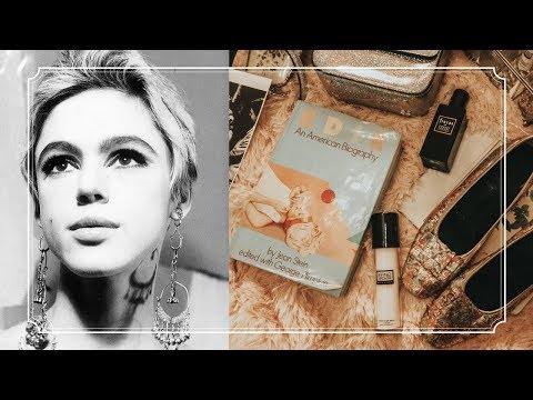 Edie Sedgwick's Favorite Beauty Products That You Can Still Buy Today// Fashion Lookbook
