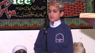 Mohammed Ismail (Best Child Naat Khawan)