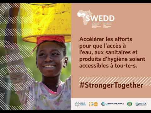 Gestion de la santé de l'hygiène menstruelle #SWEDD