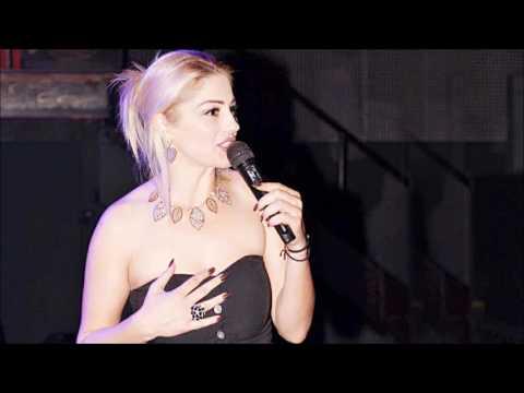 Blerina Balili - Kenge Greke ( live )