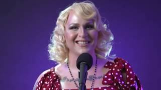 Shakina Nayfack Sings 'Your Sh…