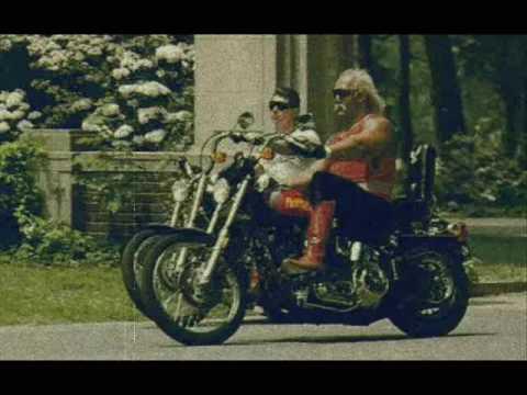 Hulk Hogan Rap - Bad To The Bone