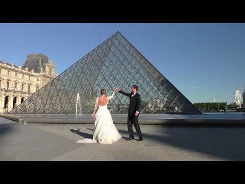 Paris Wedding (VLOG #7)