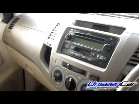 รถมือสอง TOYOTA VIGO D4D (ปี05-08) DOUBLE CAB 3.0 [G]