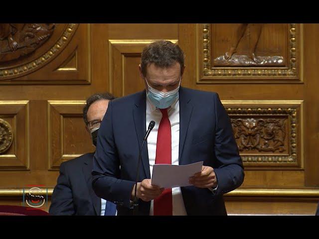 Pierre-Jean VERZELEN : QAG - Lisibilité des réformes de la fiscalité locale