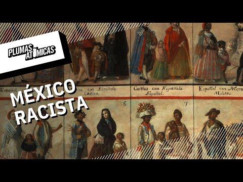 Afrodescendientes en un México racista