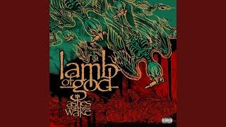 Lamb of God - Ashes of the Wake | Sunlyrics.com