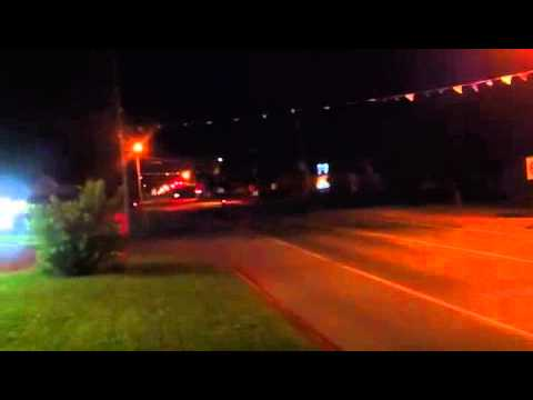 Ghost rider sighting , Shippagan N-B - YouTube