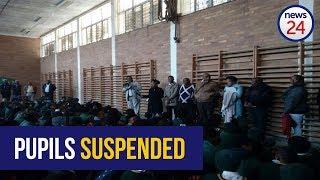'Norkem Park pupils in violent video suspended'- Lesufi