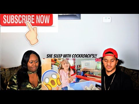 OBSESSED WITH COLLECTING COCKROACHES | (MY KIDS OBSESSION) | REACTION!!! | (OFFICIAL) BY TLC ...