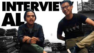 INTERVIEW AL PUTRA DARI OTONG KOIL UCI KUBIK