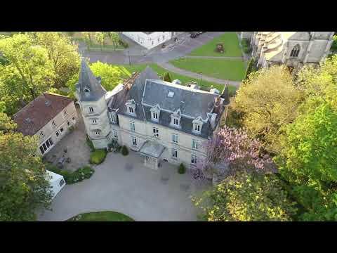 Château de Précy