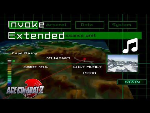 """Invoke"" - Ace Combat 2 OST (Extended)"
