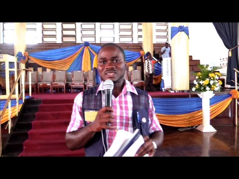 UNIVERSITY OF GHANA Nov 2017 CONGREGATION - Great Hall : Thur Morning Session