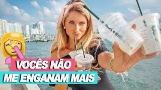 🤯FUI COBAIA DO STARBUCKS POR ANOS E NEM SABIA (E VOCE TALVEZ TAMBEM!!)