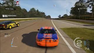 Forza Motorsport 5 | Career | Sport Compact | Early Sport | Race 5