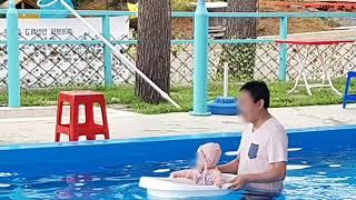 보령수영장펜션 바로빌리지!  가족모임장소,커플펜션,단합…