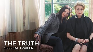 The Truth | Official UK Trailer [HD] | On Curzon Home Cinema Now