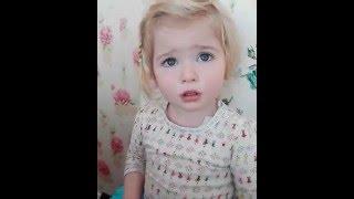 Turkish Sweet Girl - Tatlı Türk Kızı