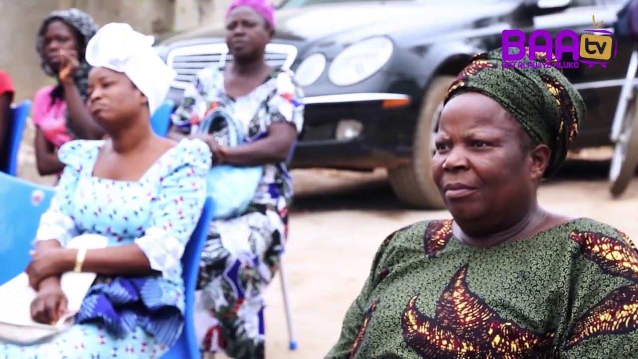 Download Prophet Joshua Olayiwola in Merciful God