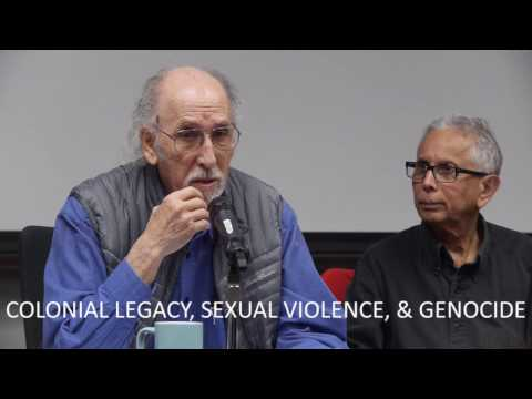 Genocide Conference: Closing Roundtable