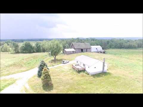 Lewis County NY Gentleman Farm