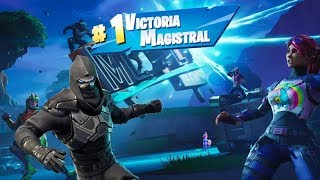 VICTORIA with the SKIN SECRETA (Road Trip) Fortnite: Battle Royale