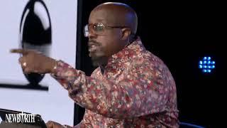 15 Min. Daily Inspiration w/ Pastor Kervance Ross