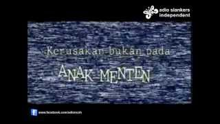 OST Anak Menteng SLANK 1997