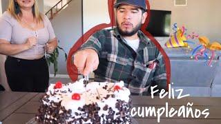 HAPPY 25th BIRTHDAY ROGELIO!!